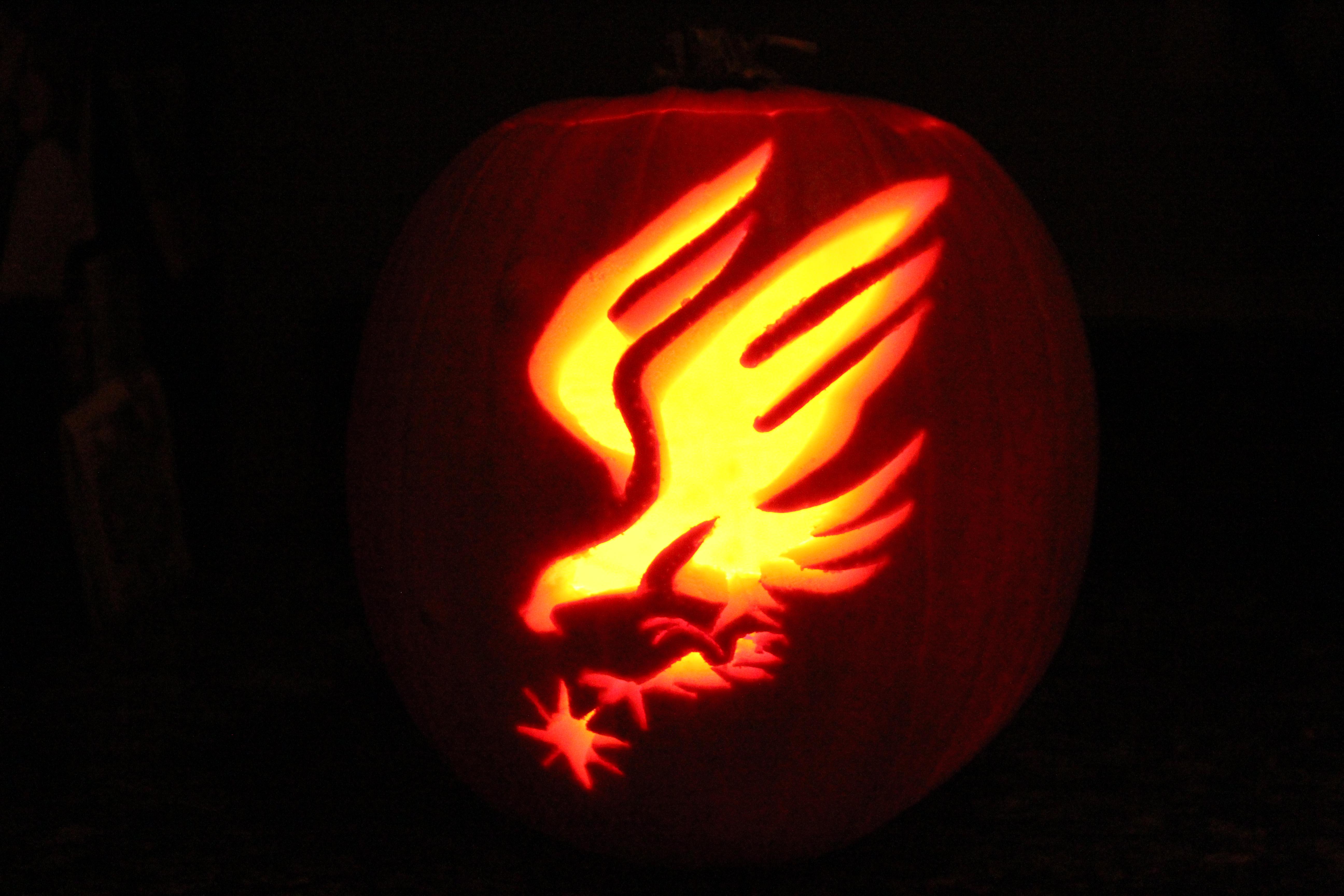Halloween pumpkin carving inspirations for beer geeks
