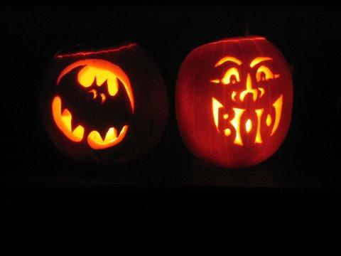 pumpkins 2007-2