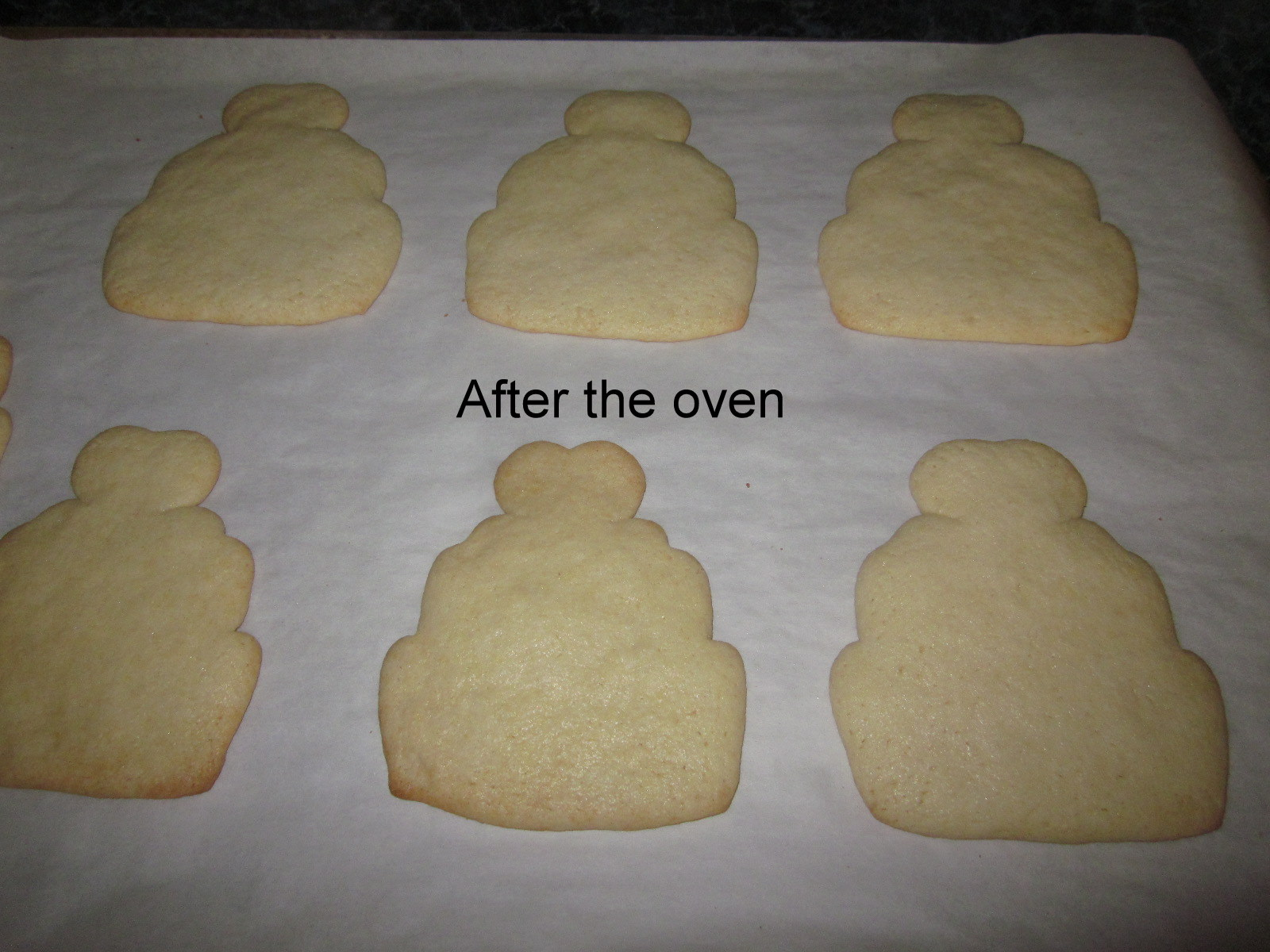 Wedding Cake Cookie Cutter Alice In The Kitchen