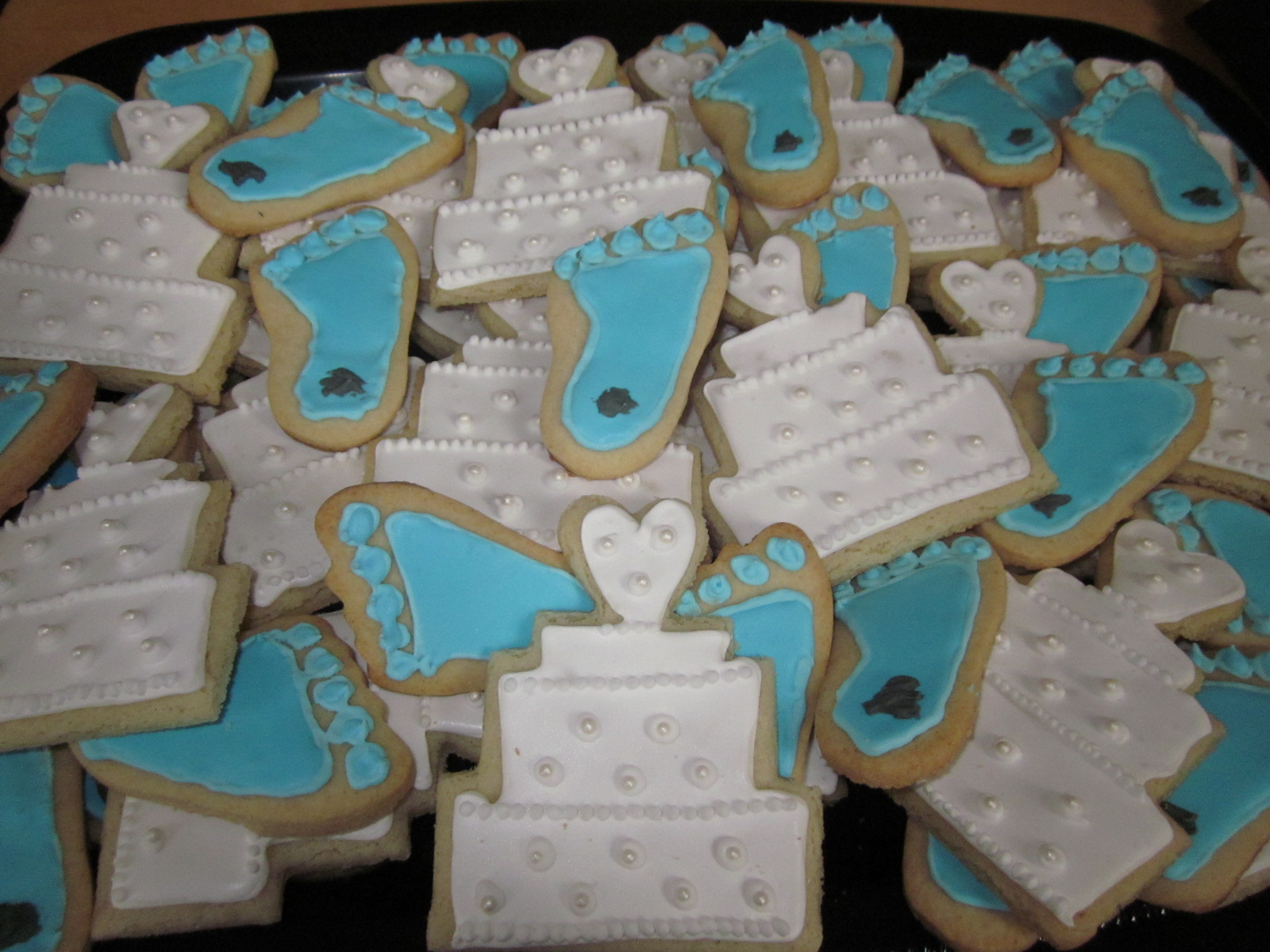 ... Cutter, Wedding Cake Cookies. My ...