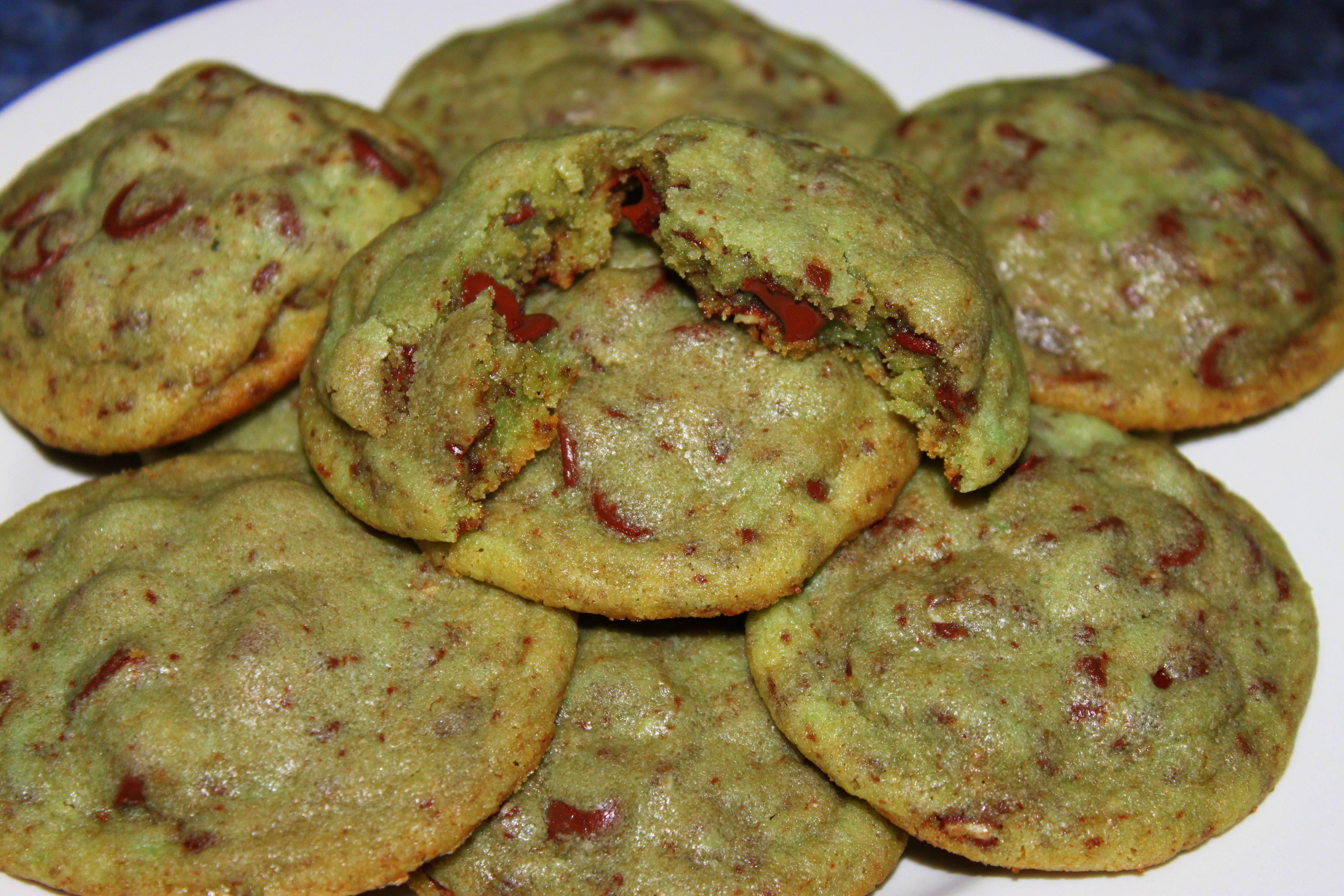 Alice's Chocolate Chip Cookies Recipe — Dishmaps